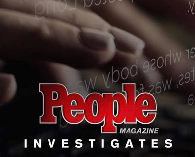 Booked Guest Star on People Magazine Investigates