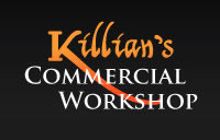 kilians commercial workshop