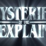"""Guest Star on """"Mysteries of the Unexplained"""" Ep 113"""